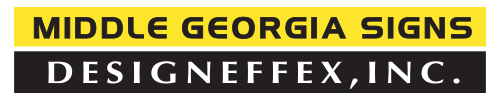 Middle Georgia Signs |   CALL US 478-934-1094